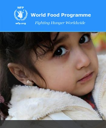 donate to the world food programme