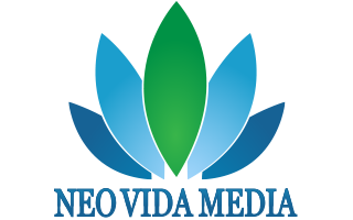 neo vida media inc. multimedia logo