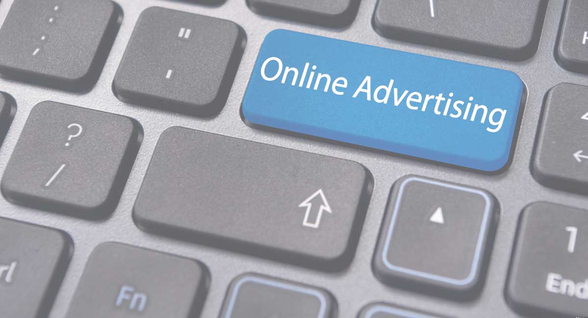 professionally set up online advertising campaigns with google facebook and twitter